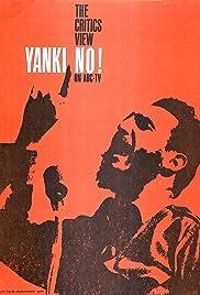 Yanki, No! Poster