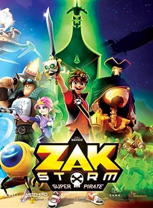 Zak Storm (2016–)