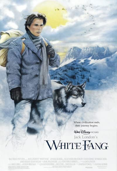 White Fang (1991) Hindi Dubbed