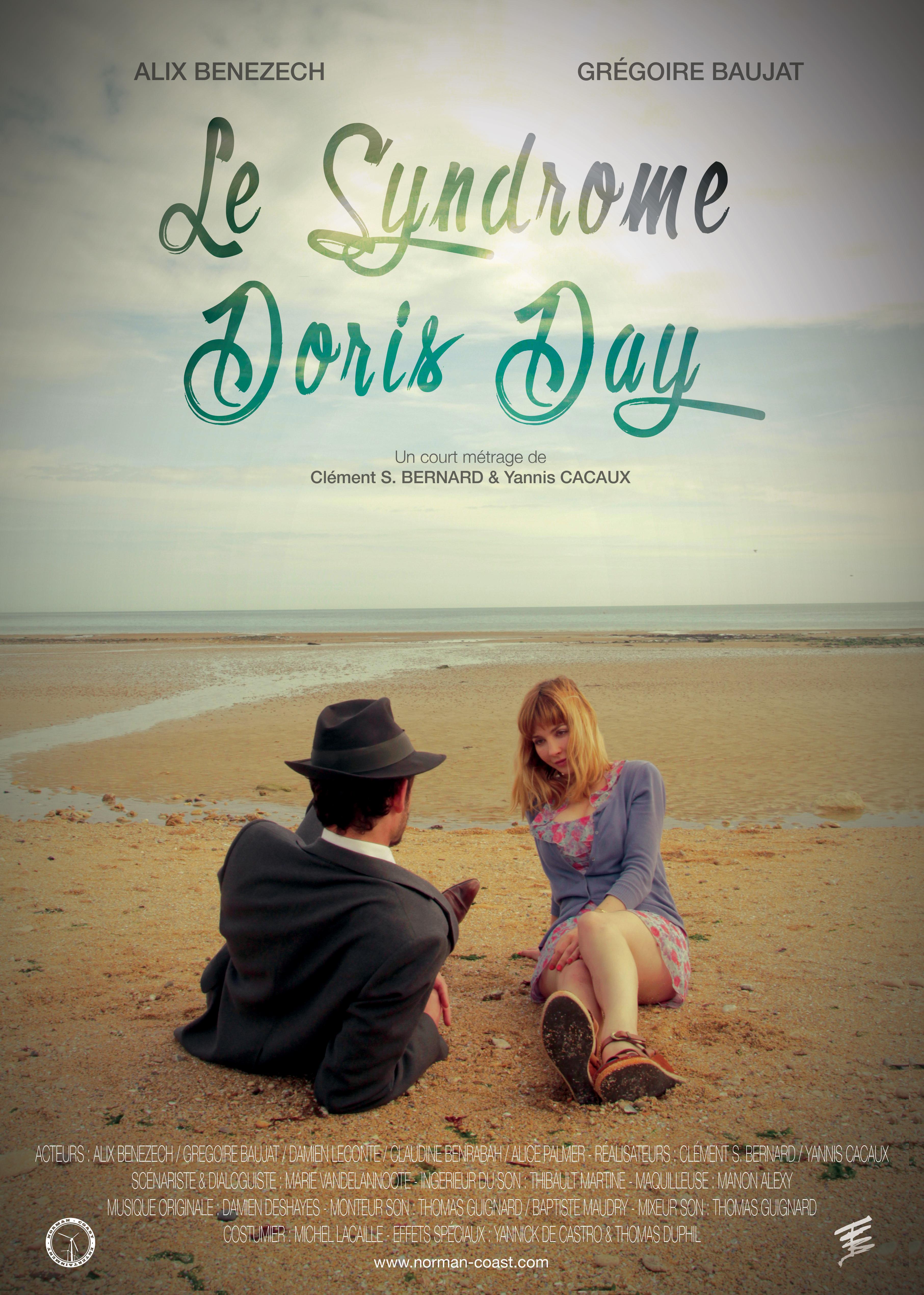 دانلود زیرنویس فارسی فیلم Le syndrome Doris Day