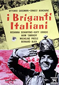 Latest hollywood movie trailers free download I briganti italiani by Duilio Coletti [720x576]
