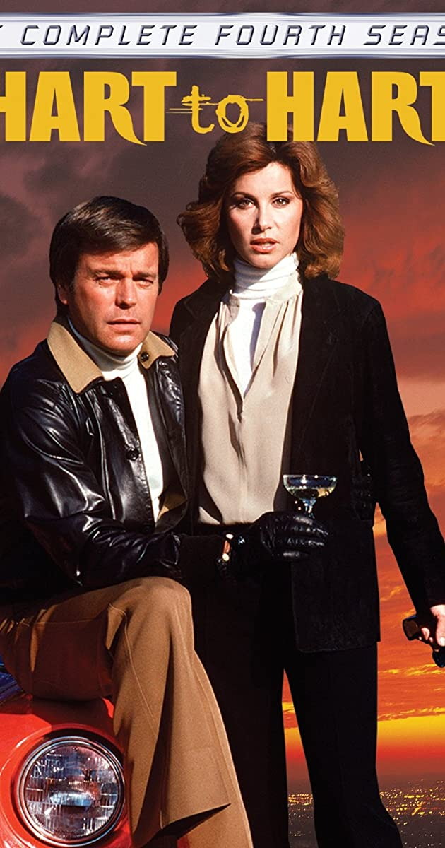 hart to hart season 5 episode guide