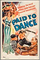 Paid to Dance
