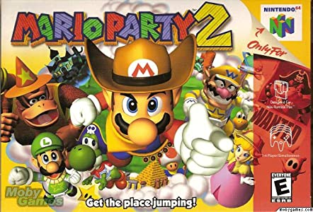Hollywood movie action clips free download Mario Party 2 [360p]