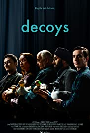 Decoys Poster