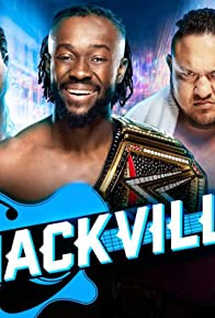 Primary photo for WWE Smackville