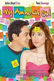 John Lloyd Cruz and Toni Gonzaga in My Amnesia Girl (2010)