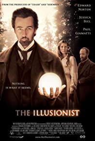 Primary photo for The Illusionist