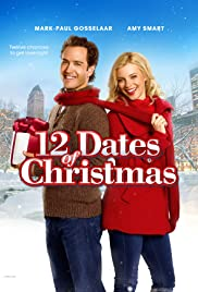 12 Dates of Christmas (2011) 720p