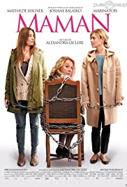 Maman Poster