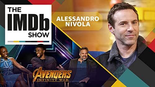 Alessandro Nivola takes us behind the scenes of his new film 'Disobedience,' the cast of 'Avengers: Infinity War' discuss their dream MCU roles, and we find out who your favorite movie rebels are.