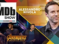Ep. 124 'Disobedience' Star Alessandro Nivola and 'Avengers: Infinity War'