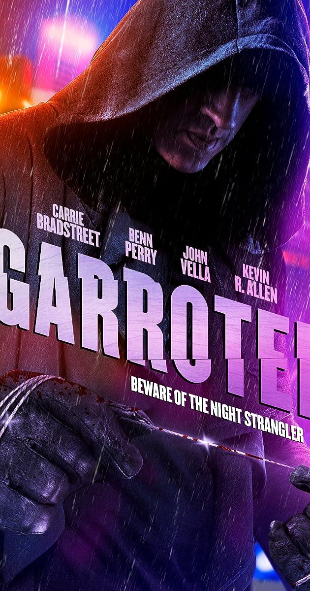 Garroter (2016)