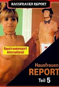 Ingrid Steeger in Hausfrauen Report international (1973)