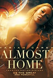 Mariah Carey: Almost Home Poster