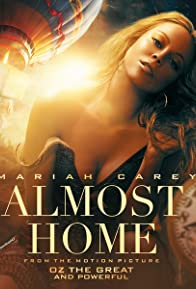 Primary photo for Mariah Carey: Almost Home