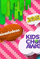 Nickelodeon Kids' Choice Awards 2015