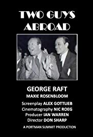 Two Guys Abroad Poster