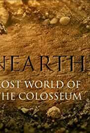 Lost World of the Colosseum