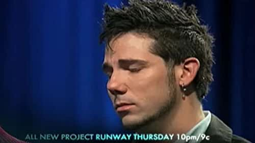 Project Runway: Michael Kors Returns