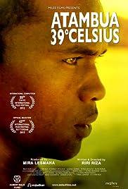 Atambua 39° Celsius Poster