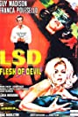 LSD Flesh of Devil (1967) Poster