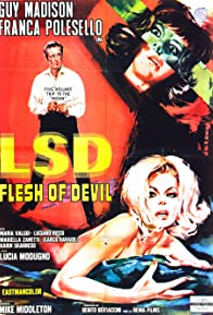 Primary photo for LSD Flesh of Devil