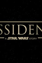 Dissidents: A Star Wars Story Poster