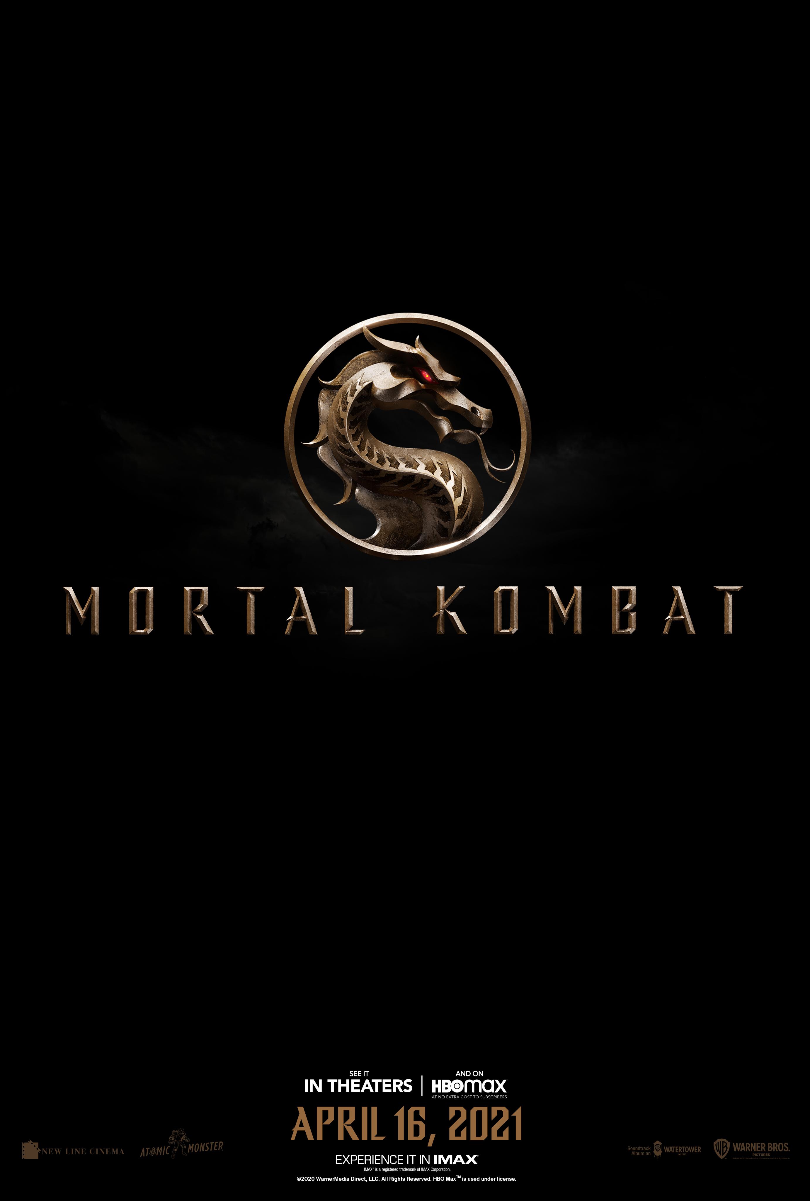 Download Filme Mortal Kombat Torrent 2021 Qualidade Hd