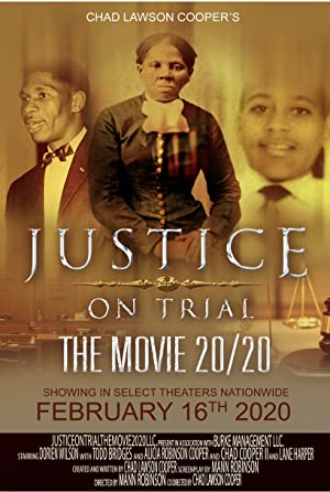 Justice on Trial: The Movie 20/20 English Movie