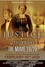 Justice on Trial: The Movie 20/20