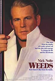 Weeds (1987) Poster - Movie Forum, Cast, Reviews