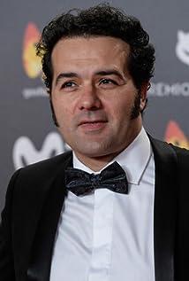 Alfonso Sánchez Picture
