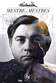 Michavila, mestre de mestres. Poster