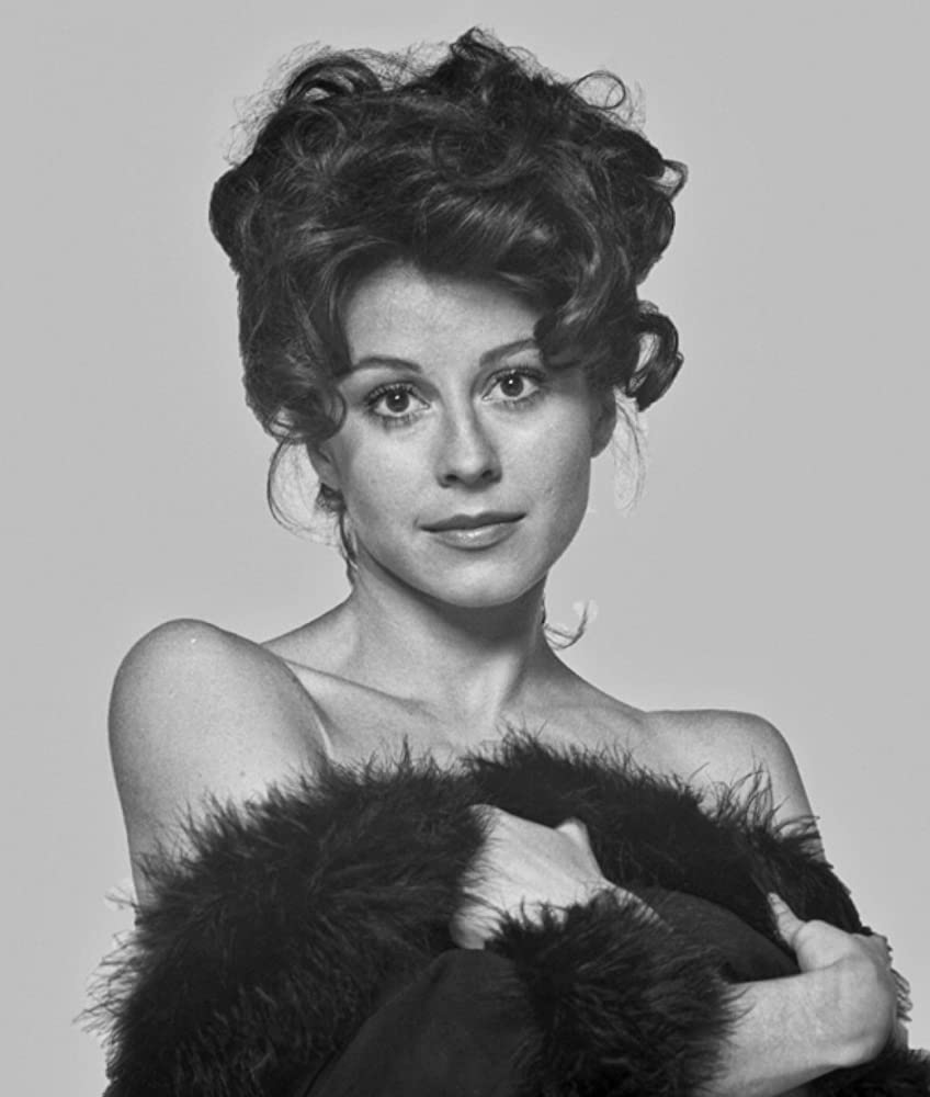 picture Sherry Jackson
