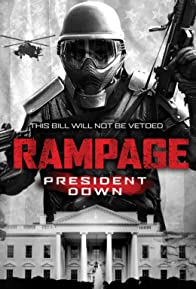 Primary photo for Rampage: President Down