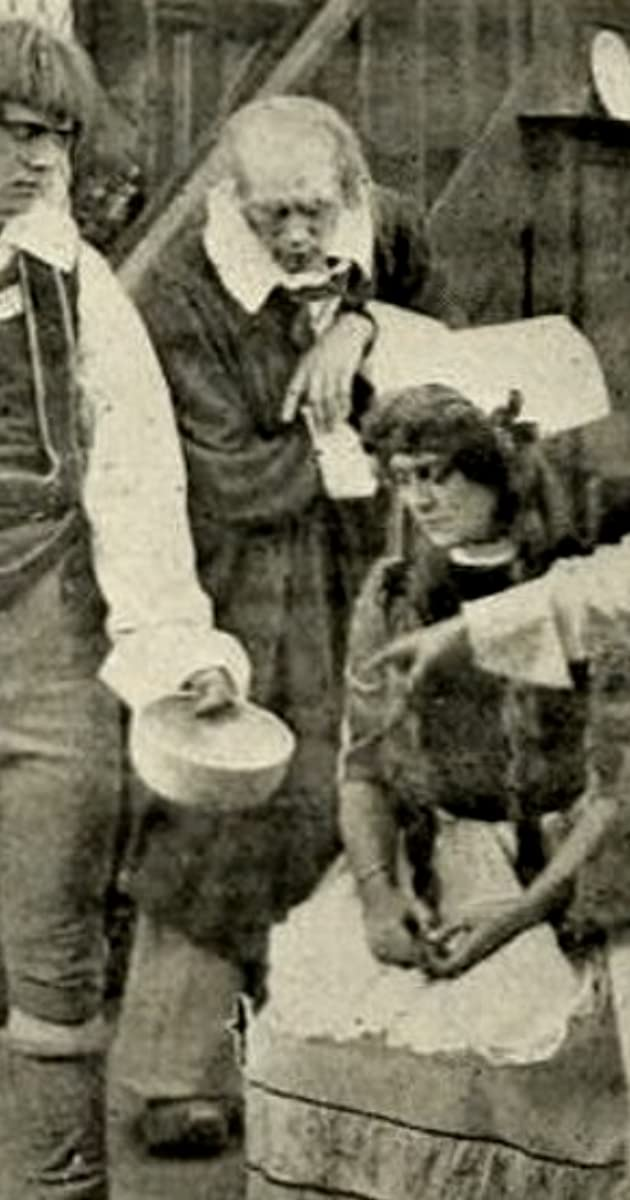 The Wooden Bowl 1912 Plot Summary Imdb