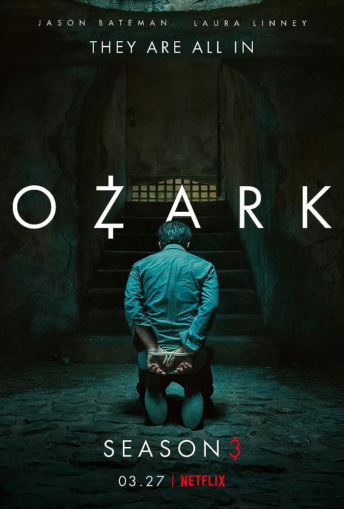 Ozarkas (3 Sezonas) (2020) online