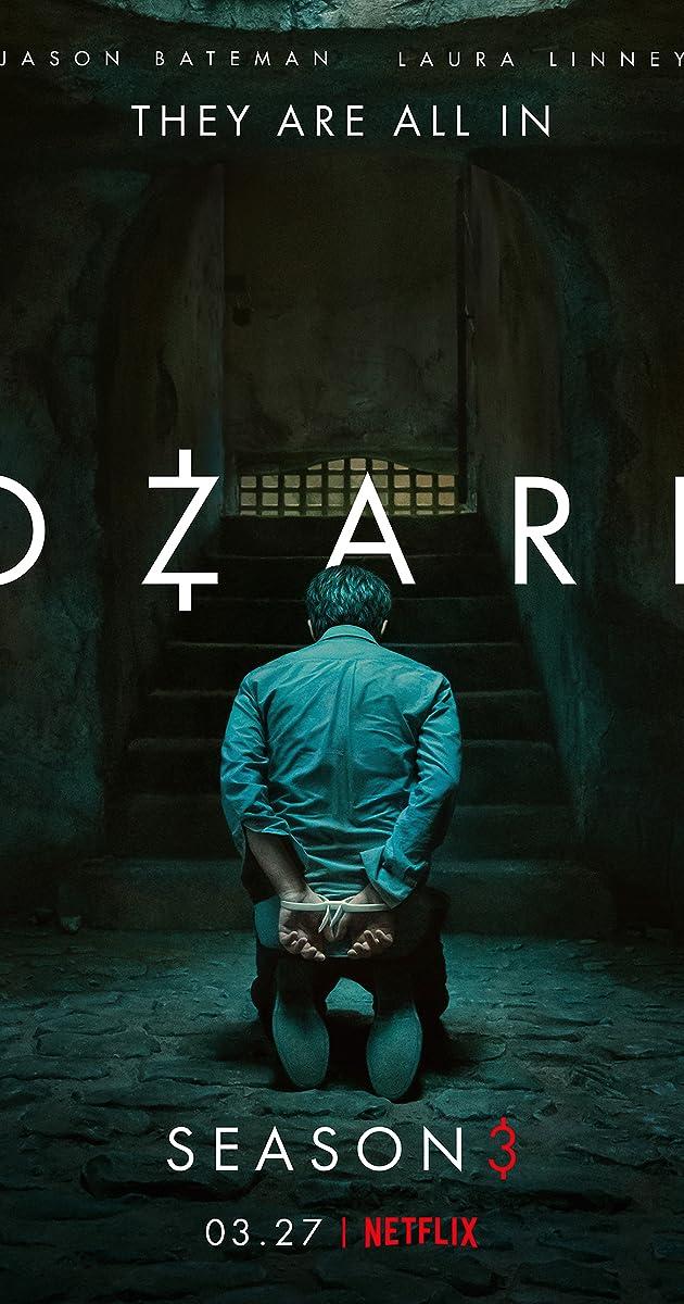Ozark Imdb