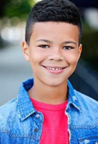 Primary photo for Jalon Christian