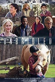 Eric Roberts, Dey Young, Jenn Gotzon, Rachel Hendrix, T.C. Stallings, Téa Mckay, and David Topp in Unbridled (2017)