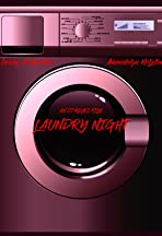 Laundry Night