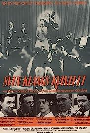 Sven Klangs kvintett(1976) Poster - Movie Forum, Cast, Reviews