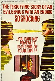 Devil Doll(1964) Poster - Movie Forum, Cast, Reviews