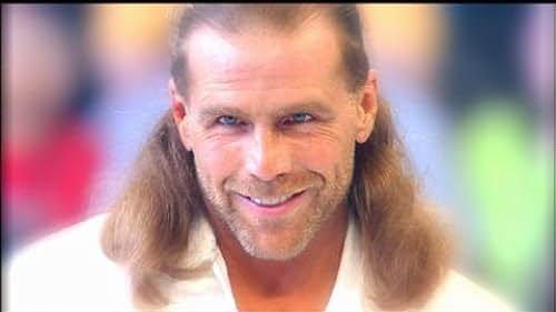 Trailer for Shawn Michaels: Mr. Wrestlemania