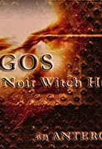 Tragos: A Cyber-Noir Witch Hunt