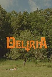 Deliria Poster