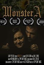 Monster A