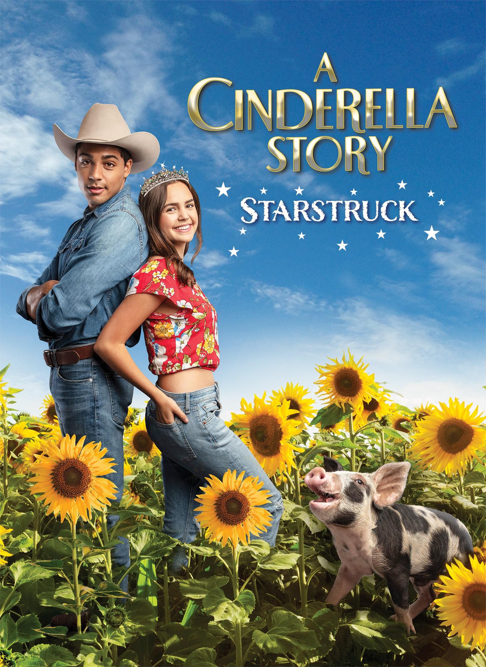 watch A Cinderella Story: Starstruck on soap2day
