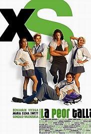 XS - la peor talla Poster